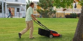 Clean Air Lawn Care Lawn Care Services